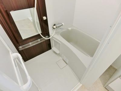 【浴室】プランドールlei