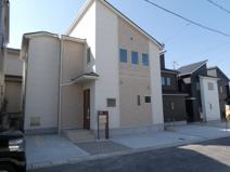 碧南市平七町2丁目新築分譲住宅 4号棟の画像