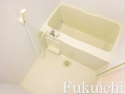 【浴室】ダーラナホース
