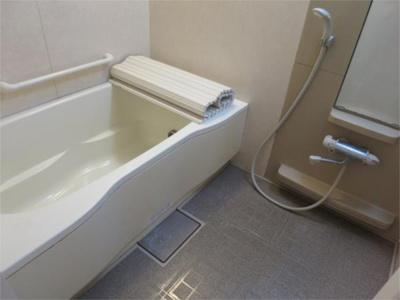 【浴室】ライオンズマンション北赤羽リバーステージ