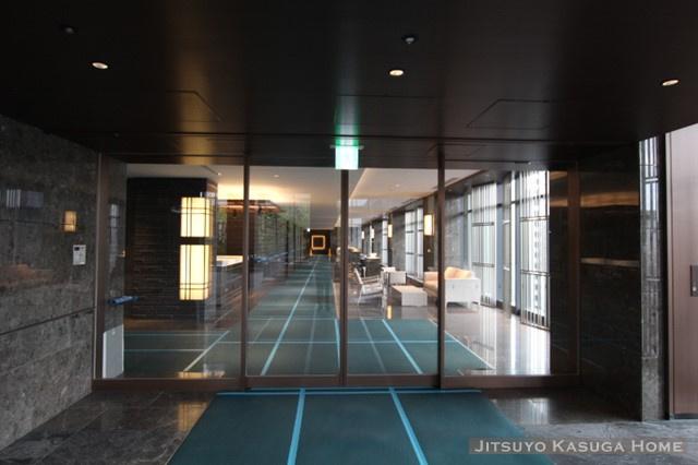 6階エントランス入口