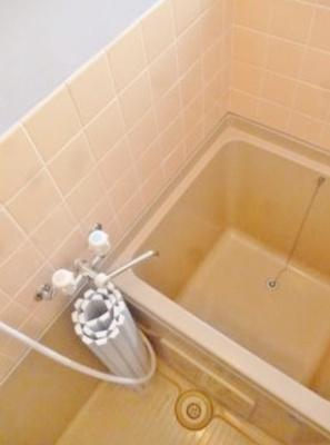 【浴室】メゾン千石椎名町