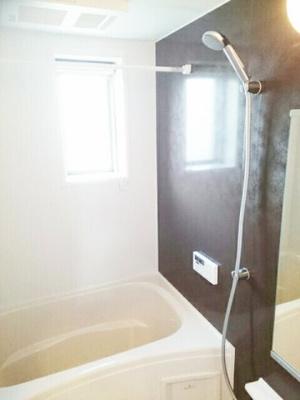 【浴室】スカイパレスA
