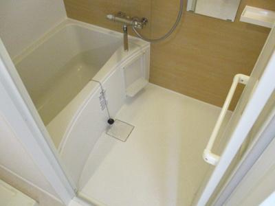 【浴室】プリュネル安里