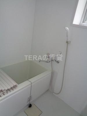 【浴室】目白台サンハイツ