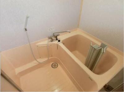 【浴室】クラックスハイム屏風ヶ浦