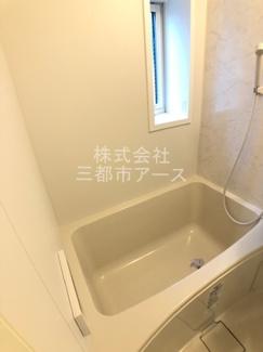 【浴室】コンフォレア