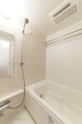 【浴室】プラウドフラット渋谷富ヶ谷