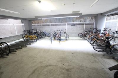 【駐車場】リズ新北野