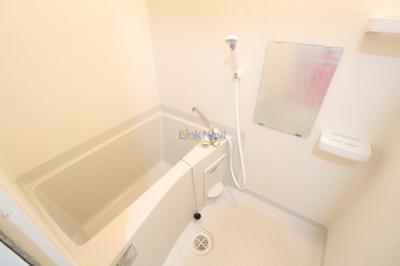 【浴室】リズ新北野