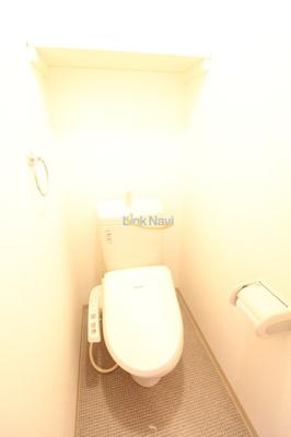 【トイレ】リズ新北野