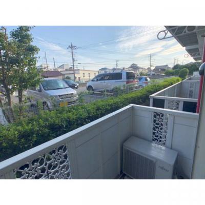 【展望】トライアングル