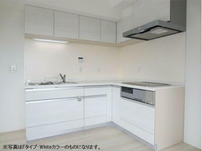 【キッチン】メトロステージ上野