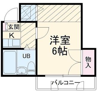 《高積算!》横浜市中区簑沢一棟アパート