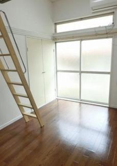 【洋室】《高積算!》横浜市中区簑沢一棟アパート
