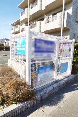 【設備】ウエスト・タウン・ハウスⅠ