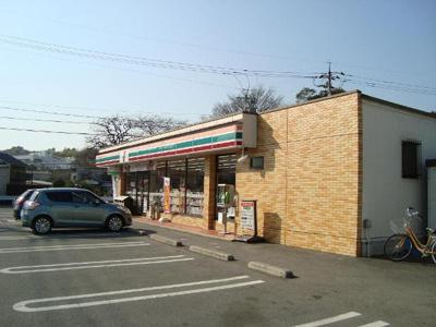 セブンイレブン山口吉敷店(コンビニ)まで387m