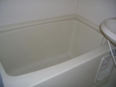 【浴室】ドミールN