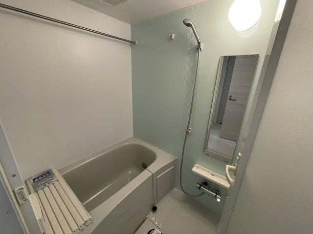 【浴室】カメリアコート新宿