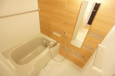 【浴室】ペンブローク