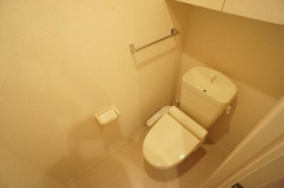 【トイレ】ペンブローク