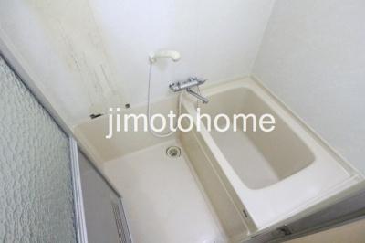 【浴室】西長堀ドリームマンション