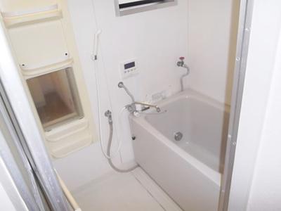 【浴室】ライトコート石井
