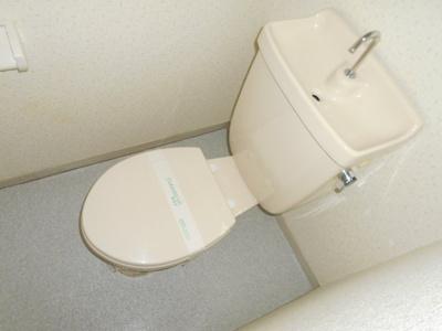 【トイレ】ライトコート石井