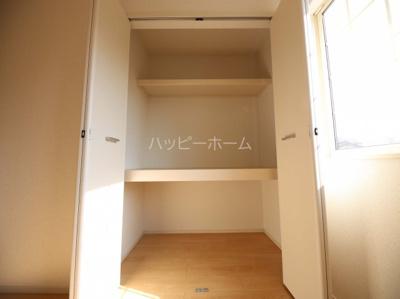 【収納】エトワール T・T