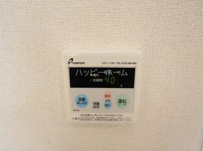 【設備】エトワール T・T
