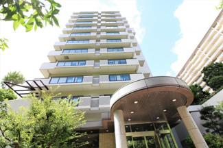 【ラ・ビスタ宝塚エスティオ1番館】地上11階地下1階建 総戸数164戸 ご紹介のお部屋は2階部分です♪