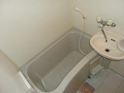 【浴室】Plaza 116