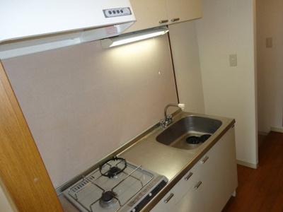 【キッチン】Plaza 116