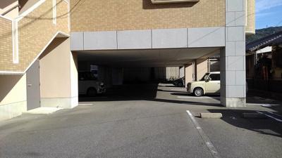 【駐車場】ドエルⅥ