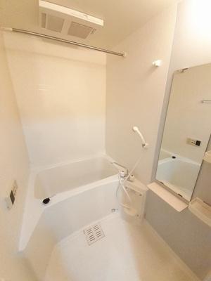 【浴室】ドエルⅥ