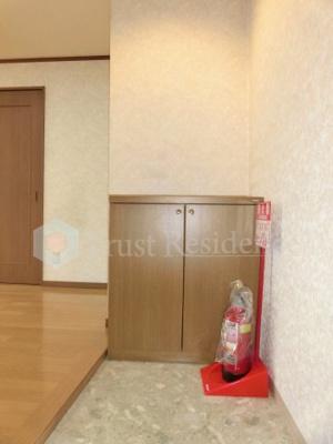 【玄関】海波ビル