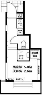 《2021年築!高稼働》川口市朝日4丁目一棟アパート