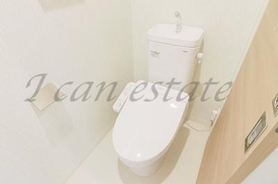【トイレ】エス・スペース