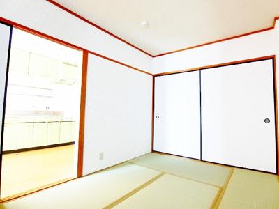 【和室】やかた南浜寺Ⅰ