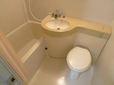 【浴室】おぎくぼ本郷ビル
