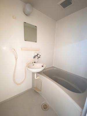 【浴室】アローネ梶ヶ谷