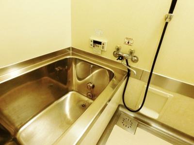 【浴室】グリーンハイム諏訪の森