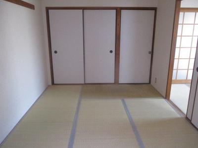 【和室】サンハイツ丸美