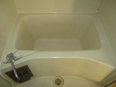 【浴室】サンハイツ丸美