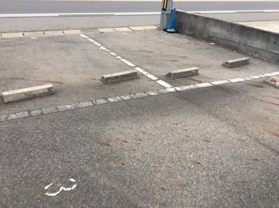 【駐車場】エスポワール井田