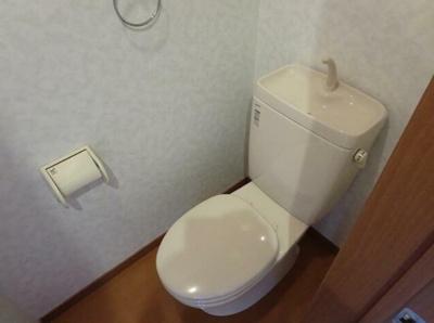 【トイレ】エスポワール井田