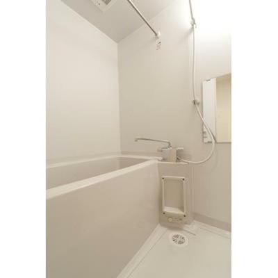 【浴室】グレイスフォート