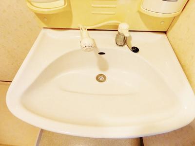 【独立洗面台】グランディオス大和