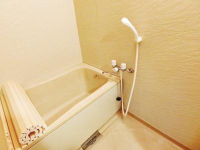 【浴室】グランディオス大和