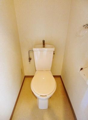 【トイレ】グランディオス大和